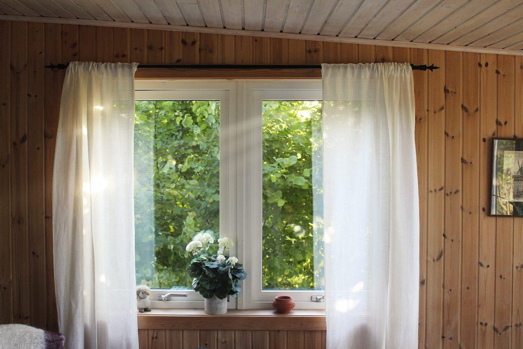 ventanas sostenibilidad vivienda
